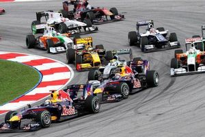 Việt Nam sẽ là nước thứ 3 có đường đua F1 trên đường phố
