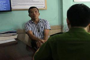 Đối tượng 'ngáo đá' đập vỡ kính ô tô ở trung tâm Đà Nẵng vừa trốn khỏi trại cai nghiện