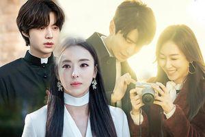 'The Beauty Inside' tập 11,12: Lee Min Ki và Seo Hyun Jin lộ bí mật thân thế, Ahn Jae Hyun từ bỏ ước mơ để theo đuổi Lee Da Hee