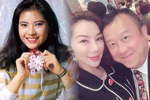 Khán giả nổi giận khi Lam Khiết Anh còn chưa được mai táng, Tăng Chí Vỹ đã vui vẻ tham gia hôn lễ con trai bạn