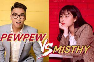 Khi 2 hot streamer PewPew và MisThy đóng MV: Ai sẽ là 'thỏi nam châm' hút fan mạnh mẽ hơn?