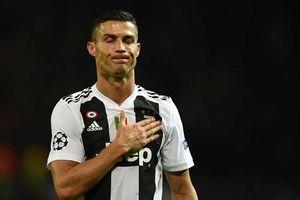 Ronaldo sẵn sàng đẩy MU đến 'bờ vực' bị loại ở Champions League!