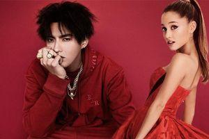 Gian lận doanh thu bán hàng: Album đầu tay của Kris Wu bị xóa gấp trên Itunes