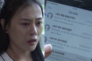 'Quỳnh búp bê': Liệu Quỳnh có tiếp tục đi khách để kiếm tiền chữa bệnh cho Lan?