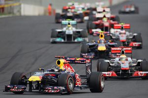 Đua xe F1 tại Hà Nội: Tổ chức và xây dựng một chặng đua xe F1 cần bao nhiêu tiền?