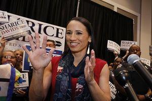 2 người phụ nữ bản địa đầu tiên được bầu vào Quốc hội Mỹ