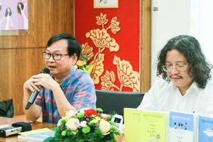 Nguyễn Nhật Ánh sẽ phát hành 'Cám ơn người lớn' cùng lúc ở nhiều nơi trên thế giới