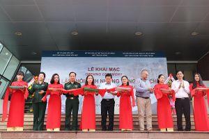 Đà Nẵng: Khai mạc triển lãm 'Hồi sinh những vùng đất chết'