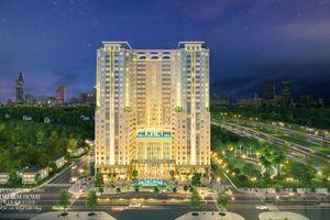 Nhà Mơ công bố tháp Diamond Center thuộc dự án Dream Home Riverside với 640 căn hộ