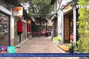 Thượng Hải thành phố của những 'lần đầu tiên'
