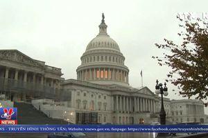 Đảng Cộng hòa và Dân chủ của Mỹ chia nhau kiểm soát quốc hội