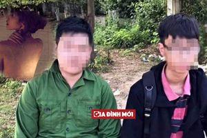 Xử lý sinh viên quay lén bạn nữ đang tắm ở Đại học ngoại ngữ Đà Nẵng