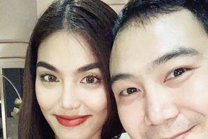 Lan Khuê khoe 'bạn trai mới quen' sau hơn 1 tháng tổ chức hôn lễ cổ tích