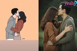 Tiếp tục đăng ảnh tình cảm đáng ngờ, Thanh Hằng và Hà Anh Tuấn khiến fan nhiệt tình 'đẩy thuyền'