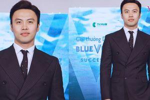 'Soái ca khởi nghiệp' Lê Đăng Khoa làm giám khảo chương trình vì cộng đồng, giải thưởng lên đến triệu đô