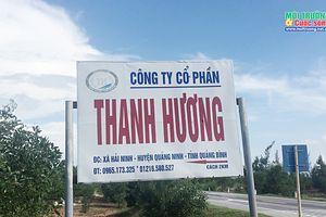 Hải Ninh, Quảng Bình – Bài 2: Các hồ nuôi tôm tiếp tục xả thải bức tử môi trường, thách thức pháp luật