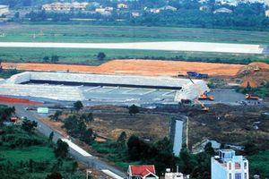 Việt Nam – Hoa Kỳ phối hợp xử lý 90 nghìn khối đất nhiễm dioxin ở sân bay Đà Nẵng