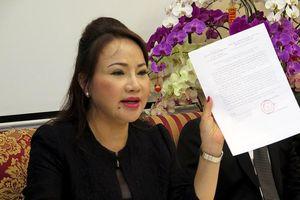 Nữ đại gia ở Sài Gòn vô cớ bị 'bốc hơi' 245 tỷ đồng tiền tiết kiệm