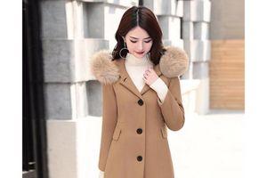 4 kiểu áo măng tô mà 'quý cô sành điệu' nhất định phải có trong mùa đông này