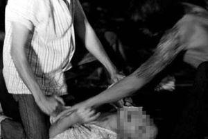 Giám định ADN cô gái 18 tuổi bị em họ 14 tuổi hiếp dâm ở Thừa Thiên - Huế