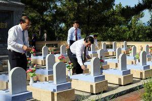 Phú Thọ: Chuẩn hóa thông tin cho gần 18.300 liệt sĩ
