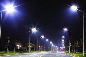 Dán nhãn năng lượng cho các sản phẩm chiếu sáng LED