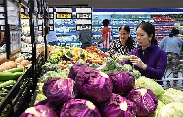 Các tỉnh phía Nam nỗ lực kích cầu nông sản