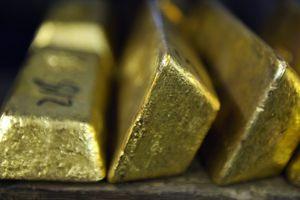 Giá vàng miếng tăng nhẹ, USD tự do giảm liên tục