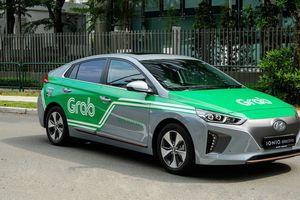 Hyundai và Kia tham gia vòng gọi vốn 3 tỷ USD của Grab