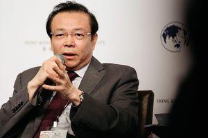 'Ông trùm' quản lý nợ xấu của Trung Quốc bị bắt vì nghi án tham nhũng
