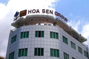 Tập đoàn Hoa Sen bán hơn 7.000 m2 đất tại Quận 9