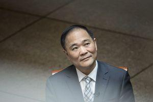Tỷ phú ôtô Trung Quốc muốn phát triển tàu siêu thanh