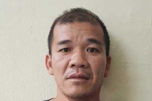 Bắt giữ đối tượng truy nã người Trung Quốc