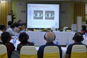 Các nhân tố thúc đẩy nghiên cứu, sản xuất dược phẩm điều trị ung thư