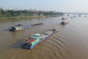 Cục Cảnh sát giao thông mở đợt kiểm tra cao điểm trên sông Hồng