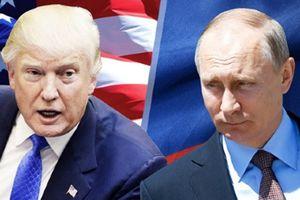 Hé lộ lí do thượng đỉnh Putin - Trump đổ bể trước giờ G