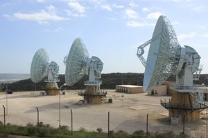 Đảng M5S Italia đòi 'nhổ tận gốc' đầu não thông tin vệ tinh quân sự Mỹ
