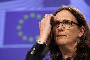 Châu Âu lại... 'nín thở' khi đảng Dân chủ kiểm soát Hạ viện Mỹ