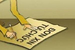 Từ chức - khuyến khích tự nguyện hay cần luật hóa