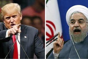 Nguy cơ chiến tranh nóng giữa Mỹ và Iran đang rất lớn?