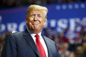 Cử tri Mỹ chia rẽ sâu sắc về cách điều hành của Tổng thống Trump