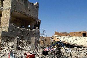 Phát hiện hơn 200 ngôi mộ tập thể ở Iraq