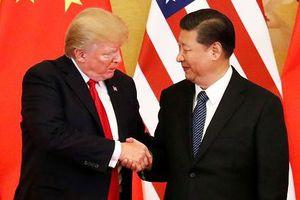 Cơ hội hóa giải căng thẳng thương mại Mỹ - Trung