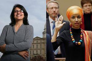 Bầu cử giữa kỳ Mỹ: 2 phụ nữ Hồi giáo lần đầu được bầu vào Quốc hội