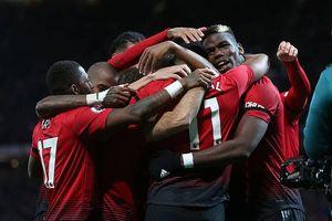 Chuyển nhượng 7/11: Pogba hạnh phúc ở MU, Inter 'giải cứu' Martial