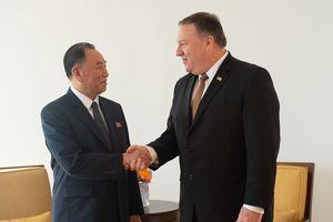 Ngoại trưởng Mỹ hoãn cuộc gặp với quan chức cấp cao Triều Tiên