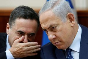 Israel đề xuất sáng kiến đường sắt hòa bình