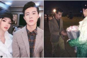 Hương Giang Idol ám chỉ bạn thân là người thứ ba?