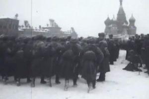 Nhìn lại cuộc duyệt binh huyền thoại ngày 7/11/1941