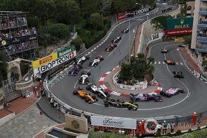 Chính thức: Hà Nội đăng cai giải đua xe F1 từ 2020
